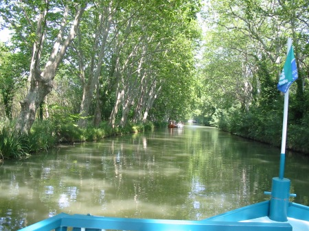 La Suda kanalo